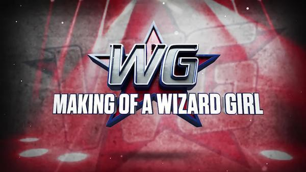 2017 Making of a Wizard Girl