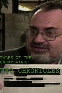 Image of Tales of the Unexplained: UFO Chronicles