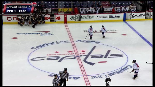 Ice Time: Kettler vs. MYHA