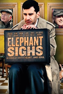 Image of Elephant Sighs