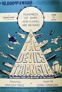 Image of The Devil's Triangle