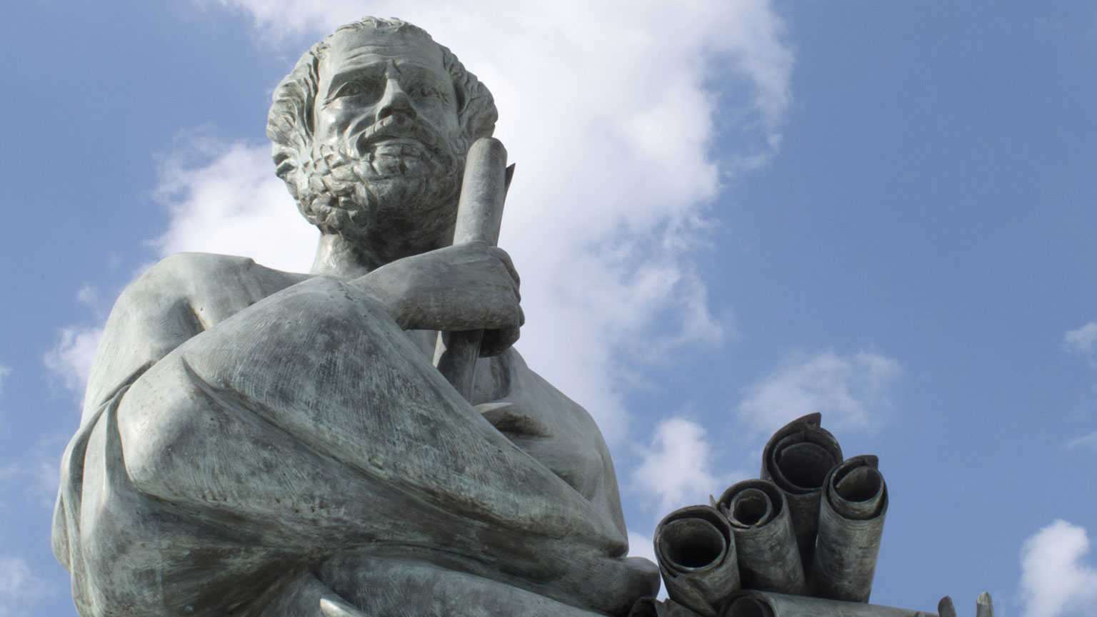 Ancient Foundations—Greek Philosophers and Physicians