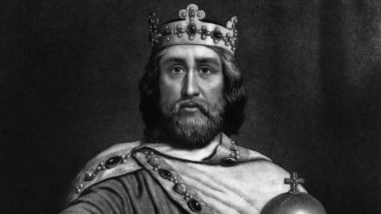 Charlemagne The Great Courses Plus
