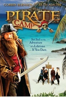 Image of Pirate Camp