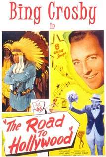 Image of Road to Hollywood