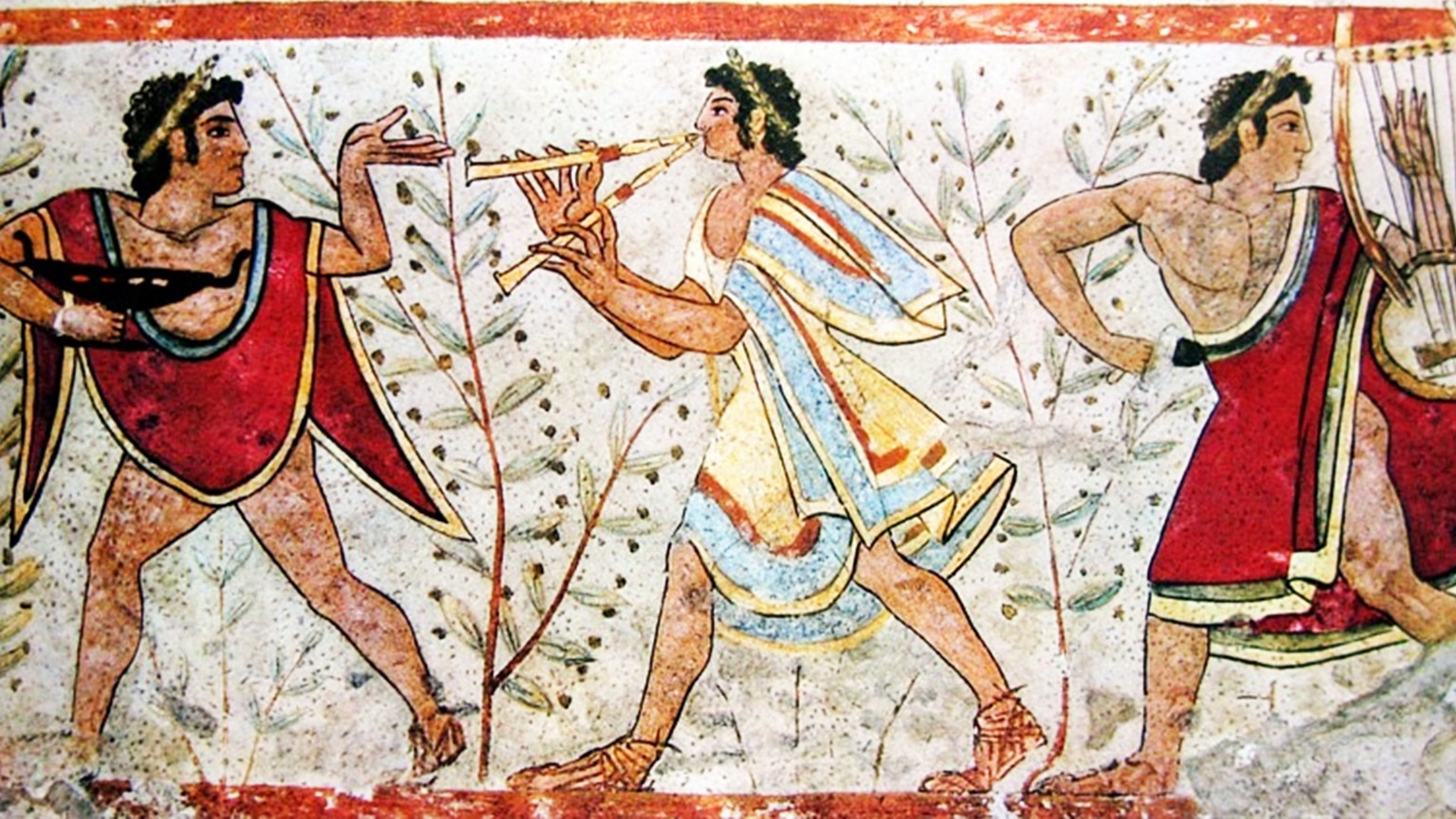 Image result for the etruscans