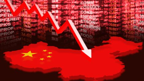 Will China Bail Itself Out Again?