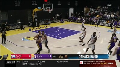 Highlights: Go-Go @ Lakers 12/13/18