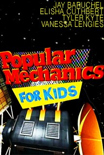 Image of Popular Mechanics for Kids