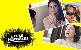 Image of Little Horribles