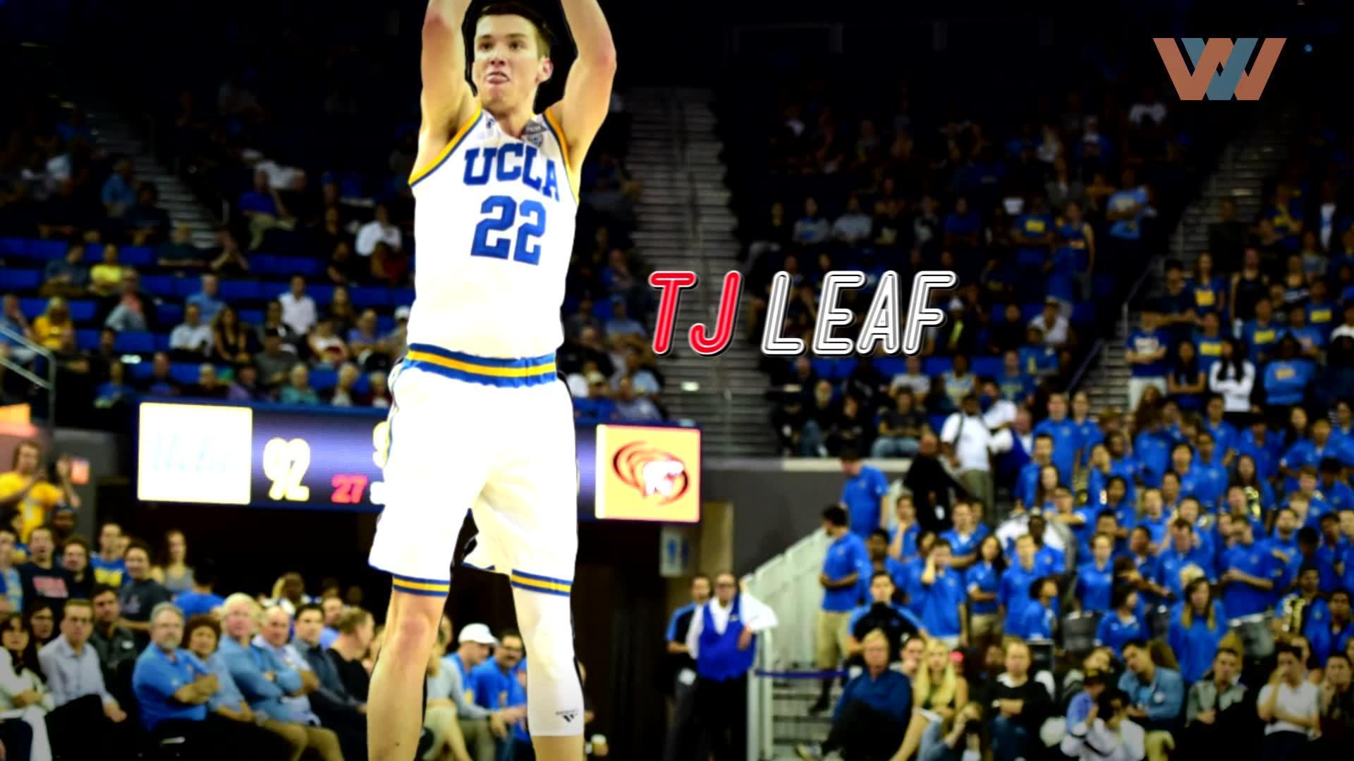 Draft Profile: TJ Leaf