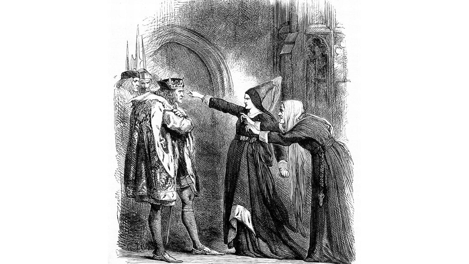 Richard III—Shakespearean History