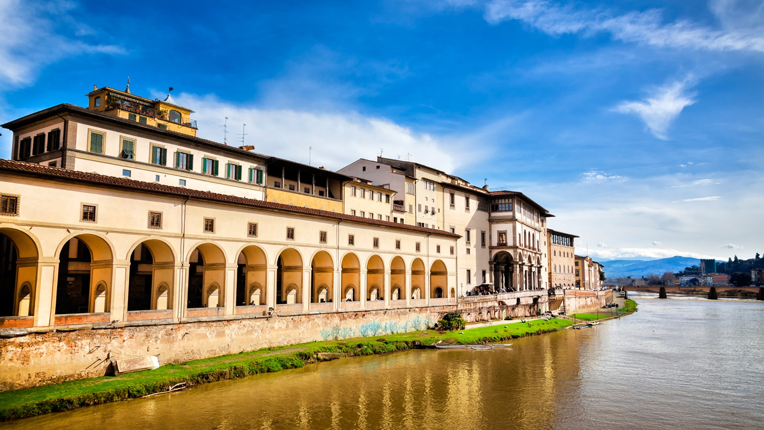 Florence: Politics in Art and Architecture
