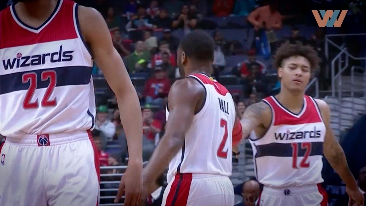 Wizards Going Small