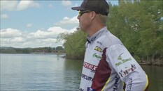 Bass Pro Tour | Stage Nine | Knockout Round 1 Highlights