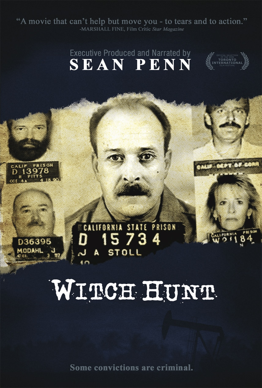 Image of Witch Hunt