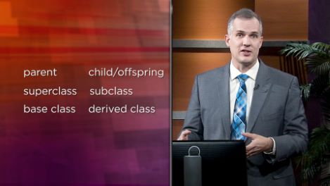 Object-Oriented Programming with Inheritance