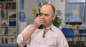 Image of Season 1 Episode 9 Ep. 9 - Todd Barry