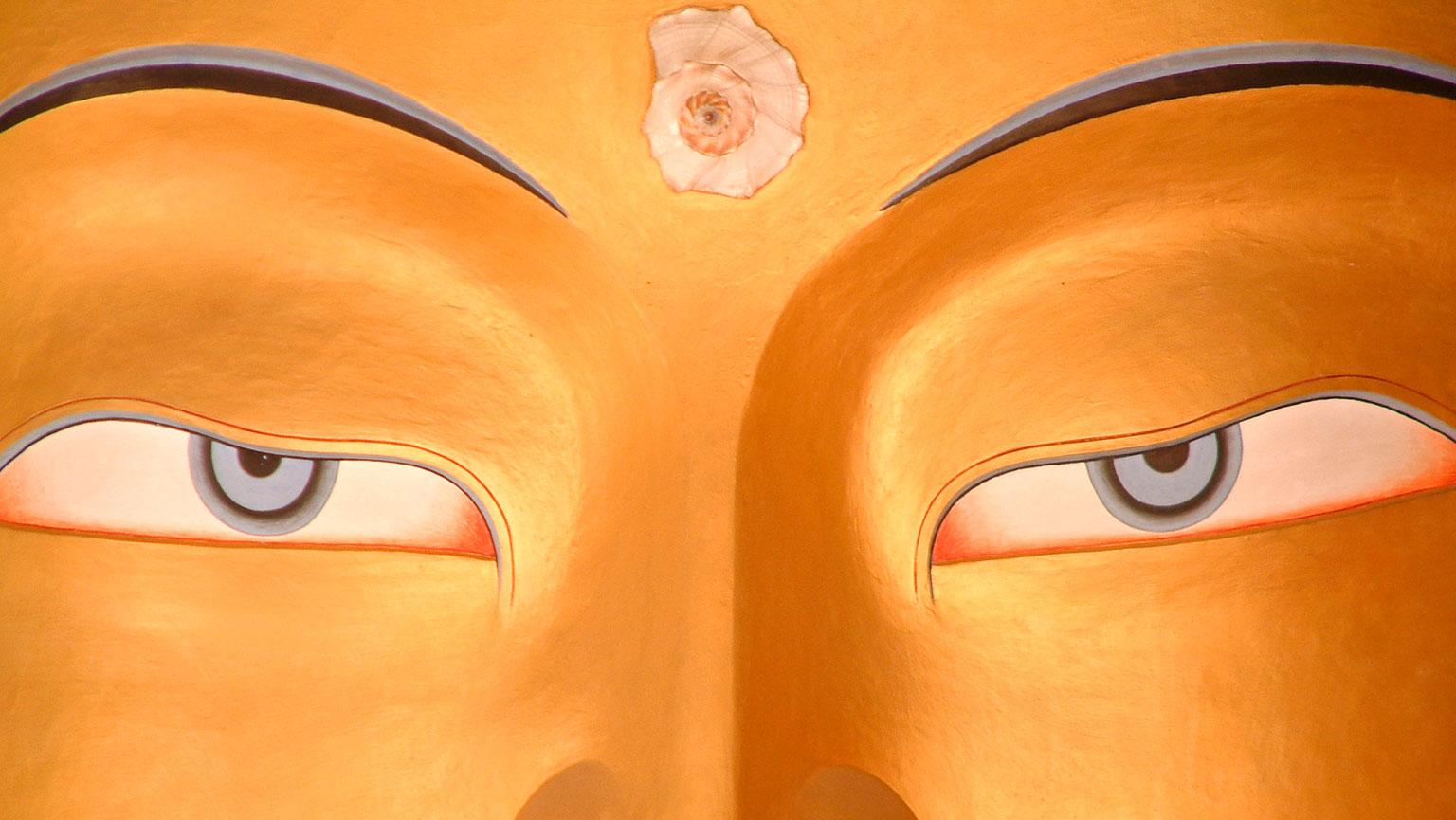 Mahayana Buddhism and the Bodhisattva Ideal