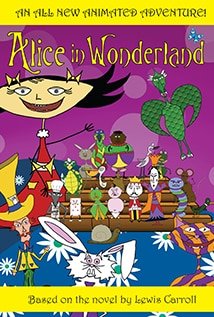 Image of Alice in Wonderland (2010)
