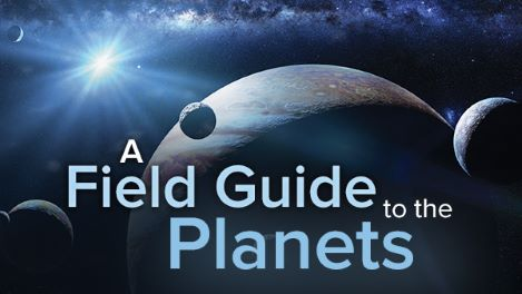A Field Guide to the Planets – Trailer