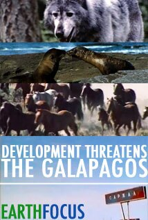 Image of Development Threatens the Galapagos