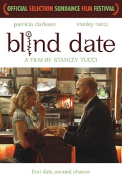Blind dating watch online