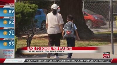 Back to School 4 Parents