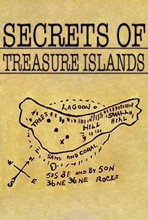 Image of The Secrets of Treasure Islands