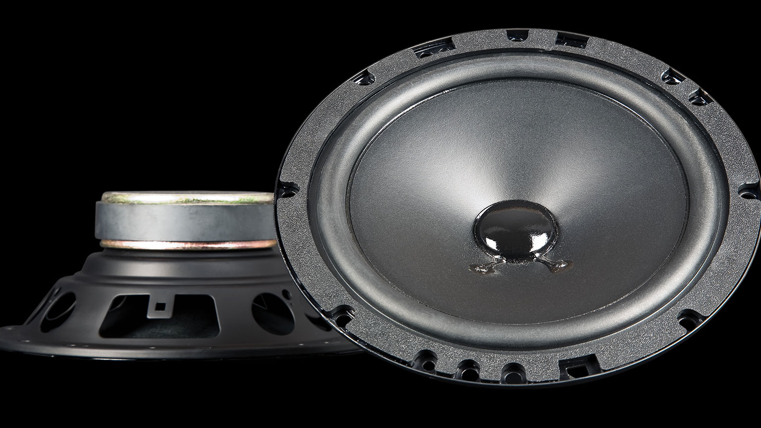 Building an Audio Amplifier