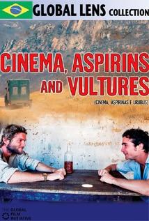 Cinema aspirinas e urubus online dating