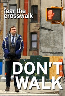 Image of Season 1 Episode 1 Ep. 1 - Fear the Crosswalk