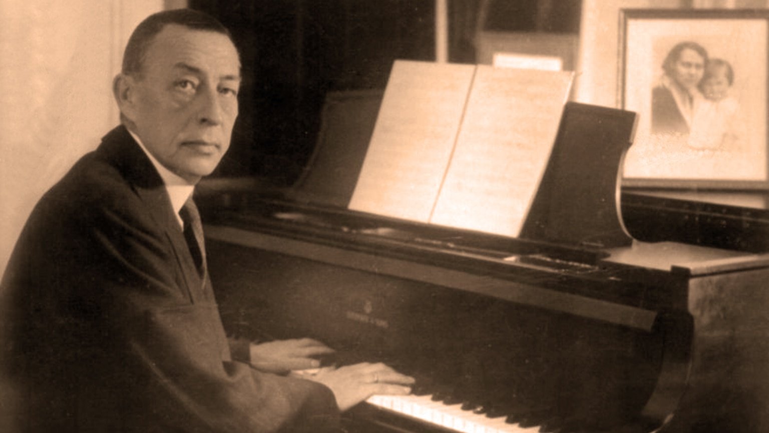 Image of Rachmaninoff—Symphony No. 2