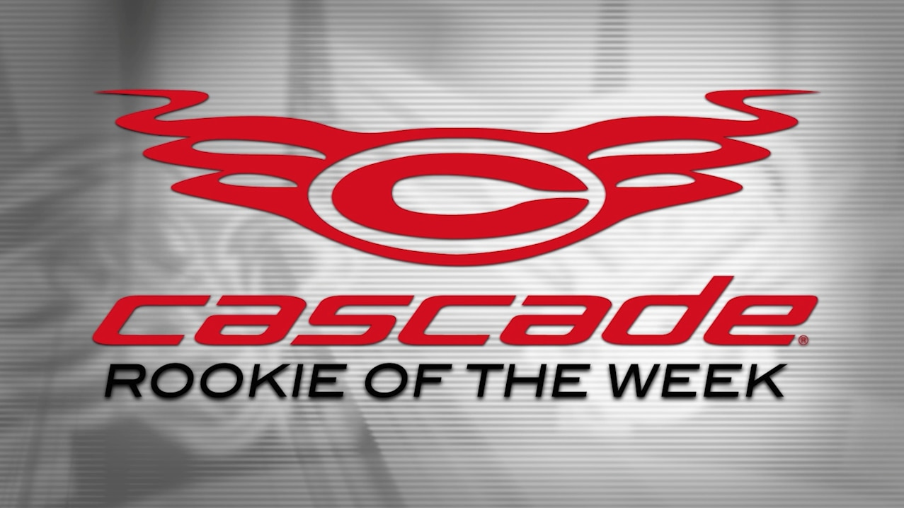 Image of MLL Cascade Rookie of the Week: Brandon Mullins