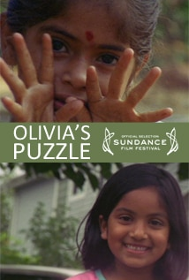 Image of Olivia's Puzzle