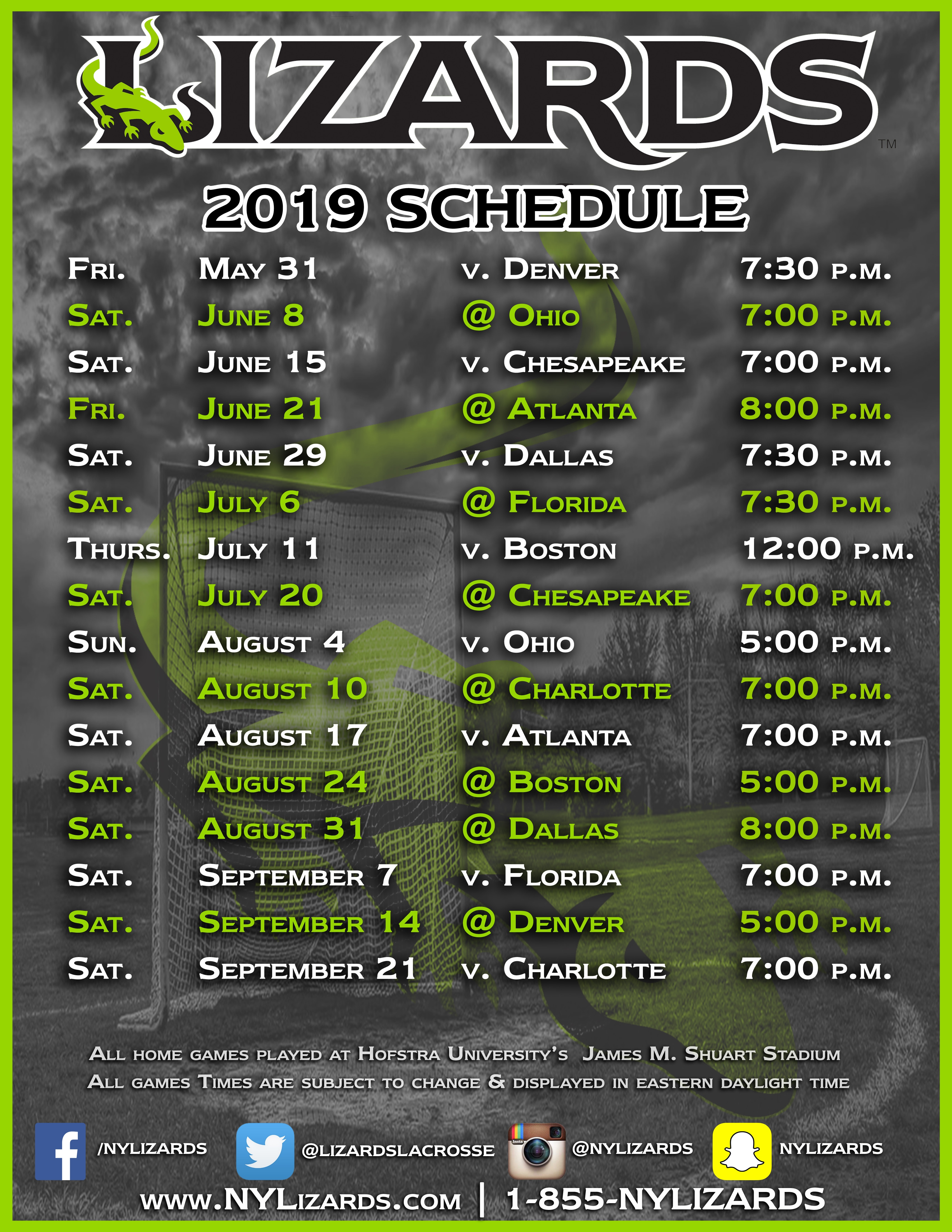 2019 GatorBall | Powered By GiveSmart