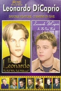 Image of Portrait Of Leonardo: Leonardo Dicaprio