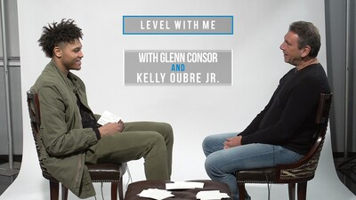 Level With Me: Kelly Oubre & Glenn Consor