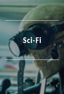 Image of Sci-Fi