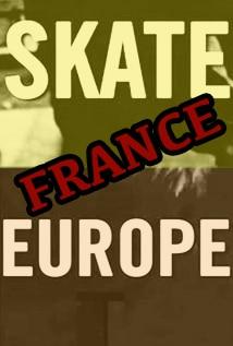 Image of Skate Europe France