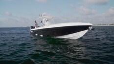 Ranger 2260 Bay, Grady 251 CE, Glasstream 360 SCX