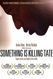 Image of Something Is Killing Tate