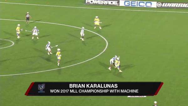 Brian Karalunas Skype Interview!