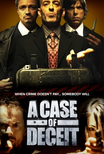Image of A Case of Deceit