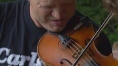 Bluegrass Velvet
