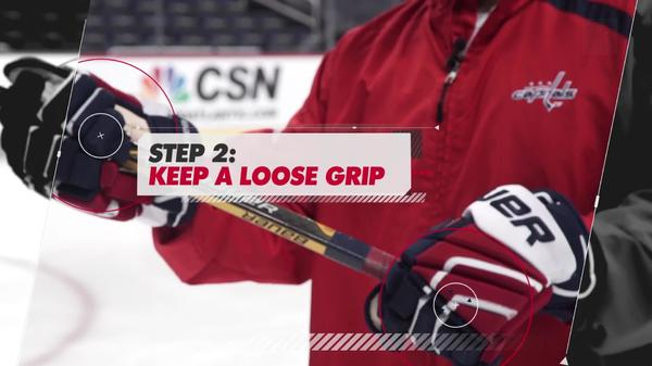 Train Like A Capital: Stick Handling