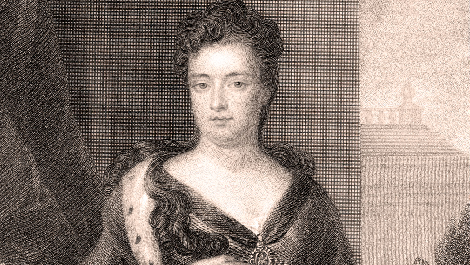 Queen Anne's Peace—1710–14