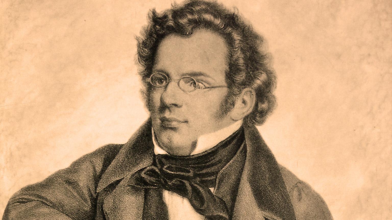 Schubert—Symphony No. 9