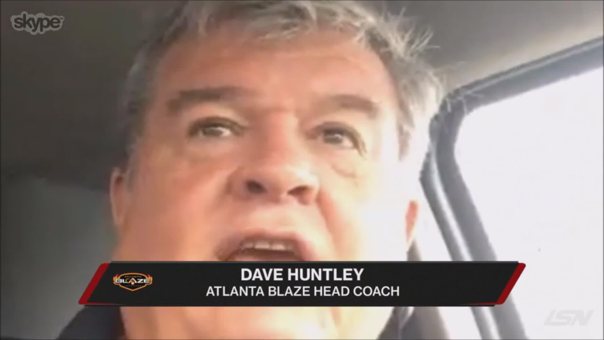 Memorable Moments From Dave Huntley
