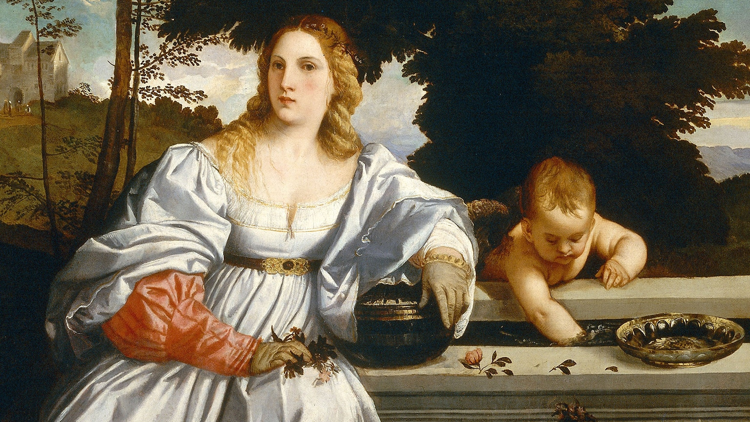 Titian—The Early Years